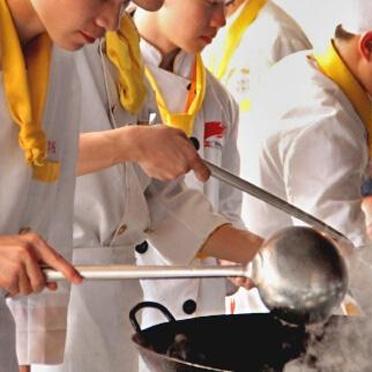 火锅店厨师
